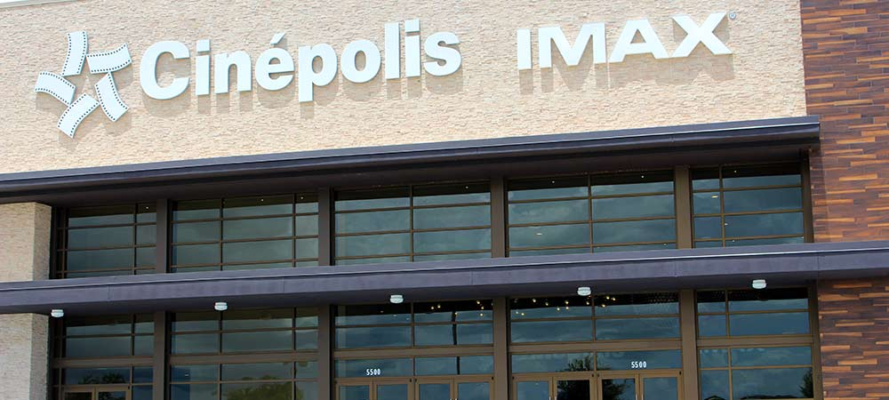 Cinepolis IMAX at Posner Park Near Solterra Resort Community