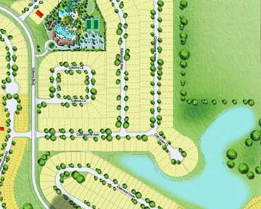 Solterra Resort Community Site Plan-Model Locations Link