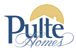 Pulte Homes Logo at Solterra Resort
