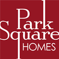 Park Square Homes Logo at Solterra Resort